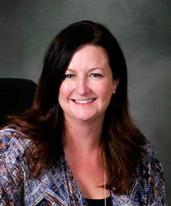 Recreation Coordinator Andrea Wasson