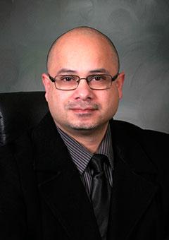 Carlos DeLeon : Council Member