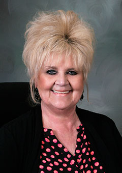 Darlene Acosta : Council Member
